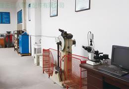 二车间-法兰管件1检验室