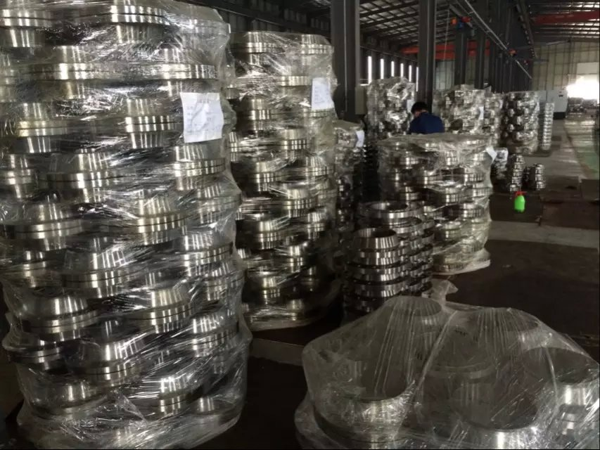 法兰盘的生产工艺过程你知道多少?