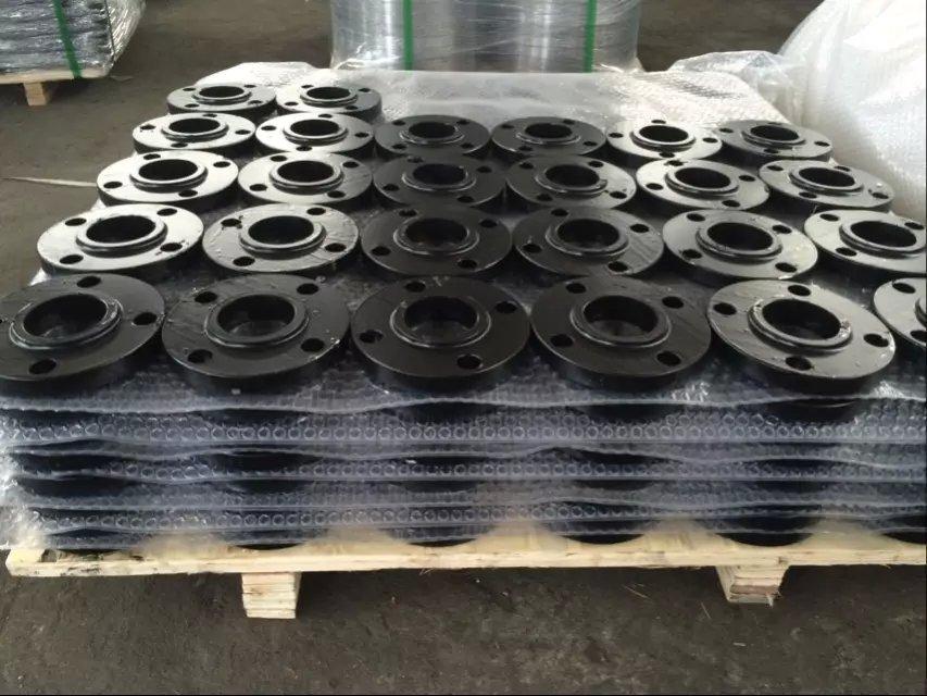 对焊法兰的技术要求你知道那些?